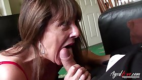 Mom Received Hardcore Sex Experience